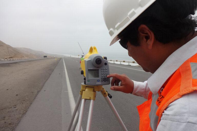 Monitoreo Supervisión de Obras